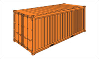 ventilated container 20 sm